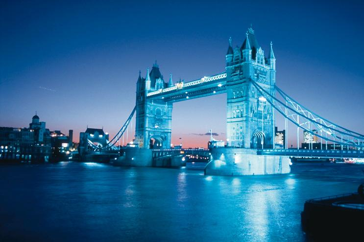 Costul vietii in Londra