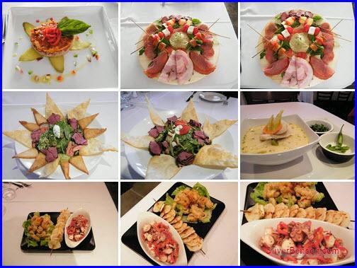 Restaurante romanesti in Florida
