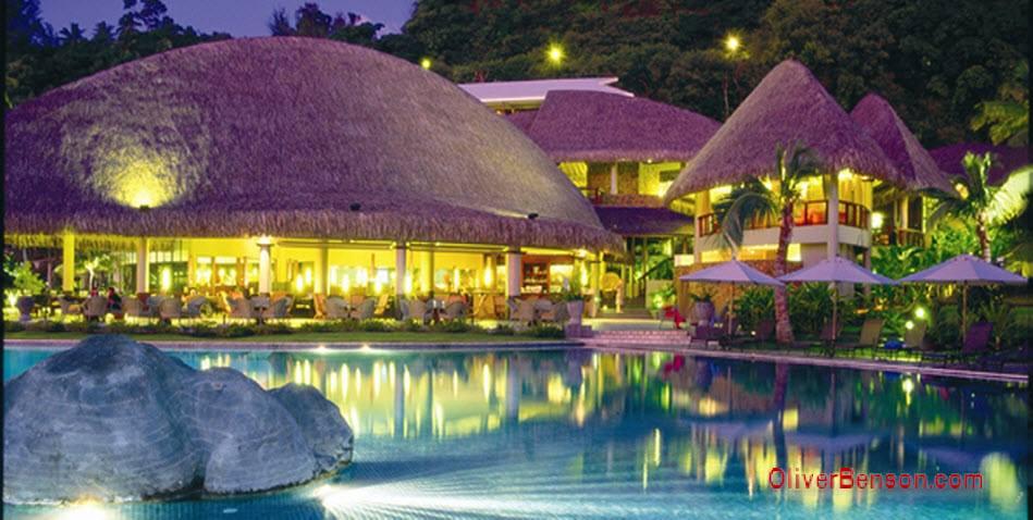 Care este costul vietii in Bora Bora