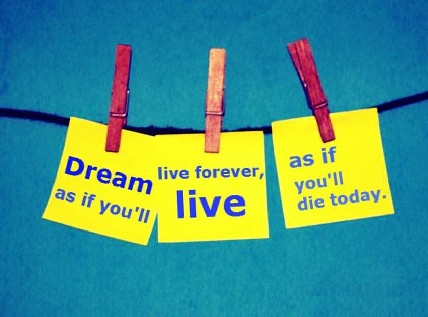 Da sens vietii tale de zi cu zi
