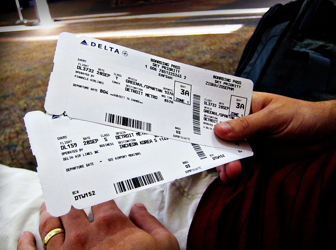 Cum gasesti un bilet de avion mai ieftin