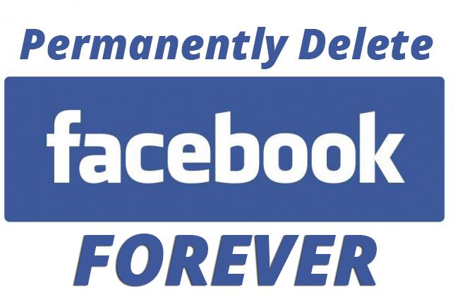 Cum sa-ti inchizi definitiv contul de Facebook