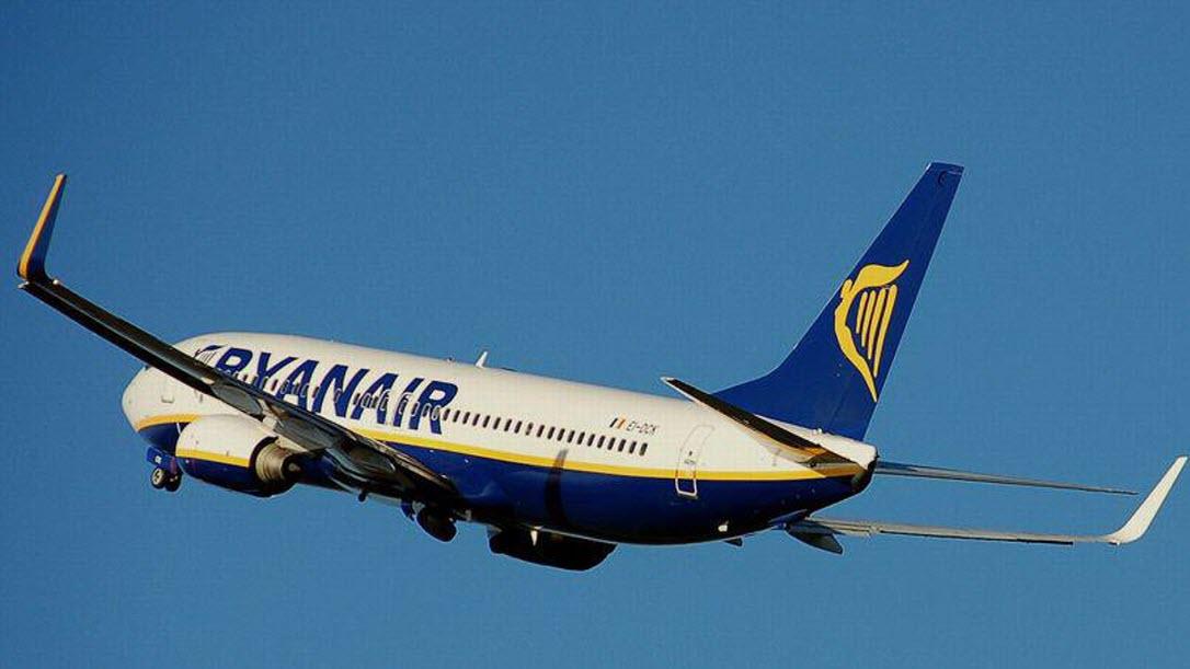 Zboara cu Ryanair cu 14 Euro la New York