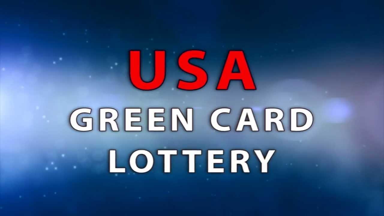 Afla daca ai castigat Loteria Vizelor SUA 2016