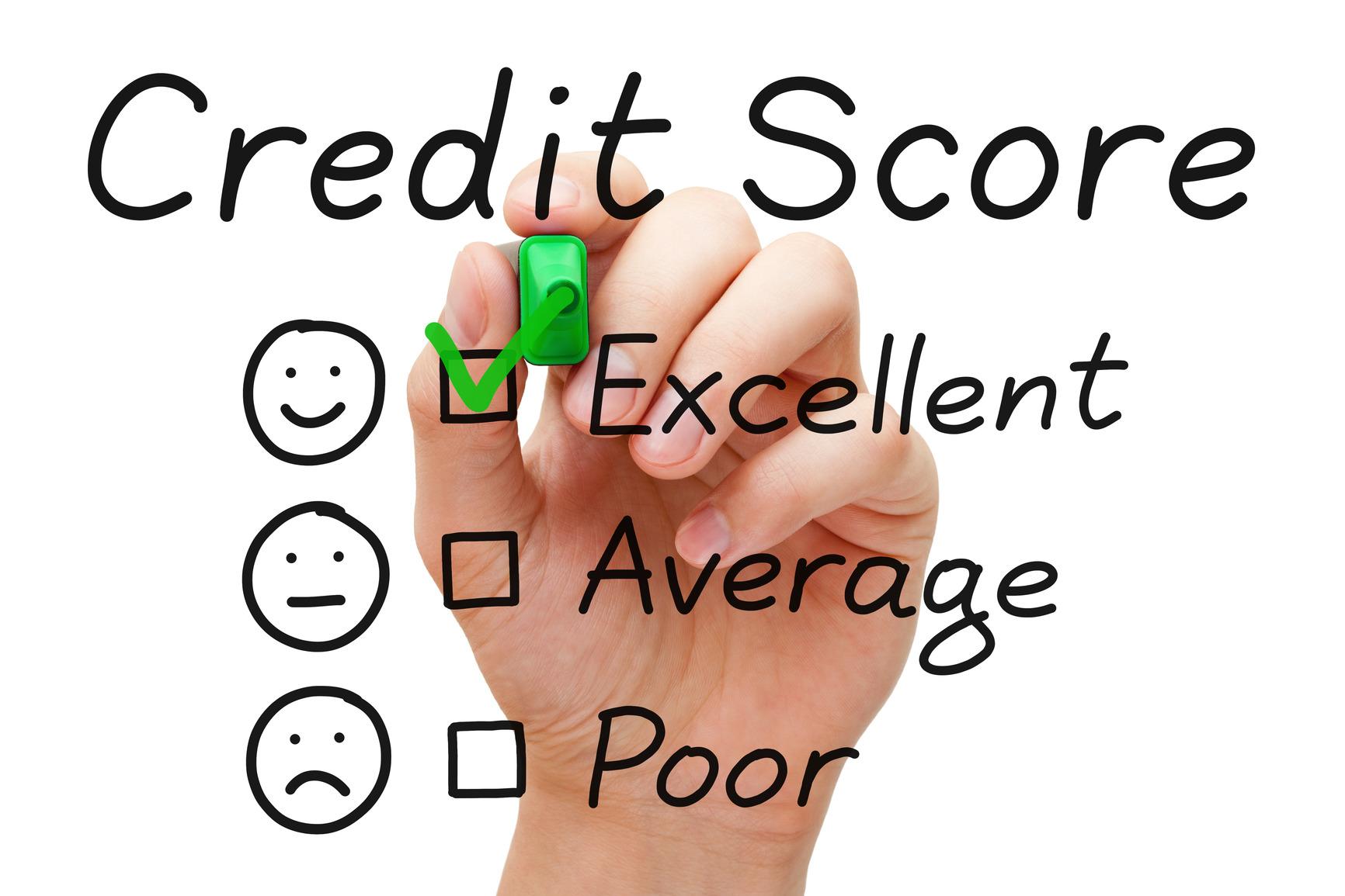 Cum sa-ti faci un credit score bun in zece pasi