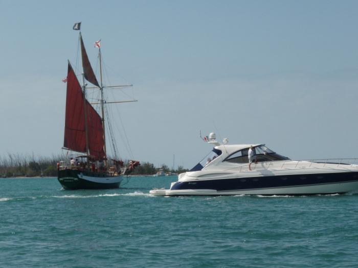 Key West sau cel mai sudic punct din Florida