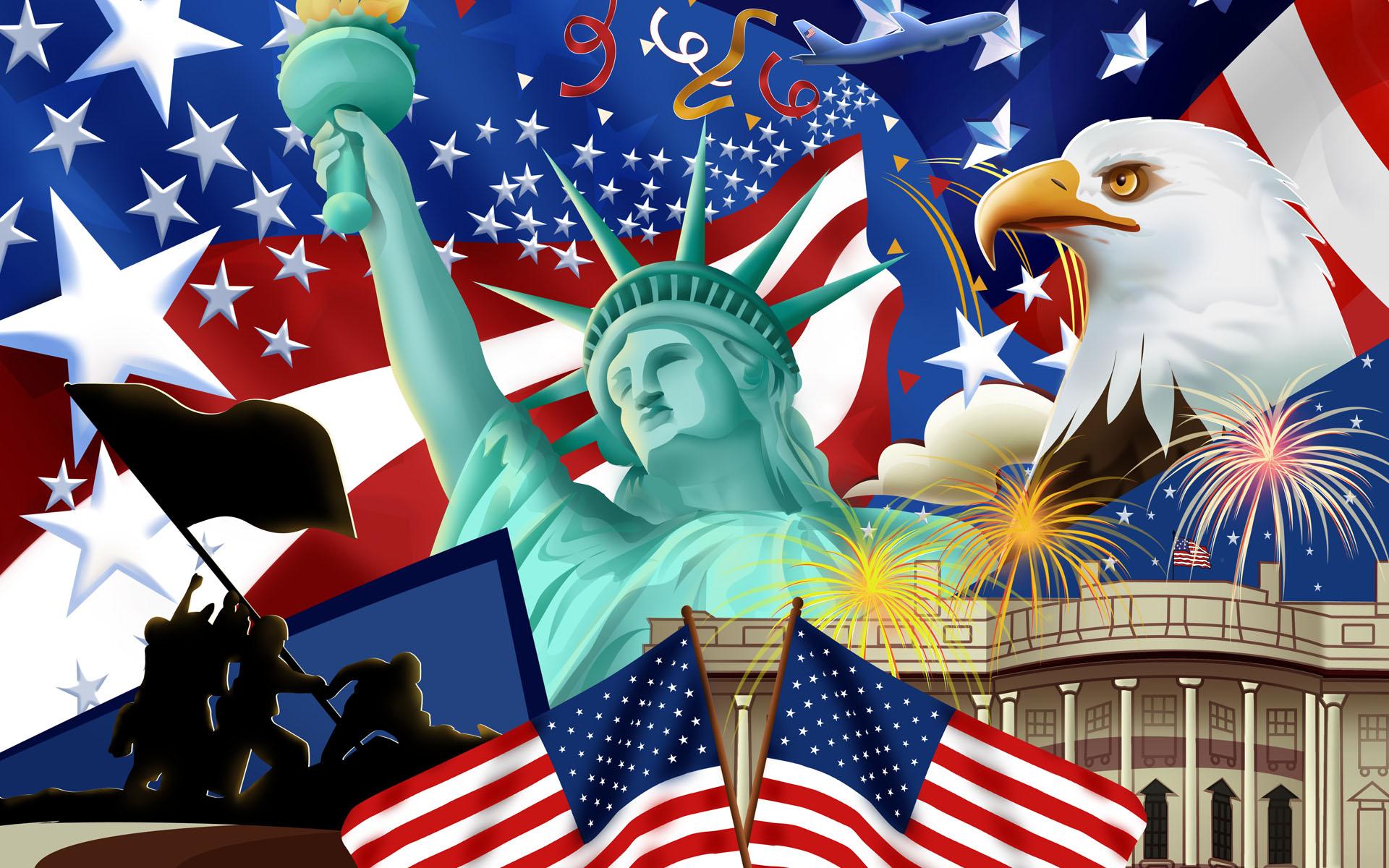 Sarbatorile legale din America