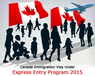 Express Entry – noua solutie pentru cei ce vor sa emigreze in Canada