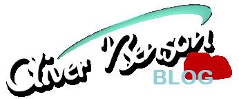 Oliver Benson Blog