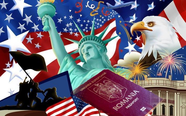 Investeste si traieste in America cu viza E-2