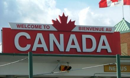 Canada va primi in acest an un numar record de imigranti